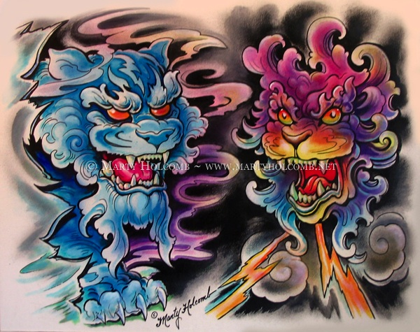 Japanese Foo Dog Meaning http://www.hawaiidermatology.com/japanese/japanese-foo-dog-meaning.htm
